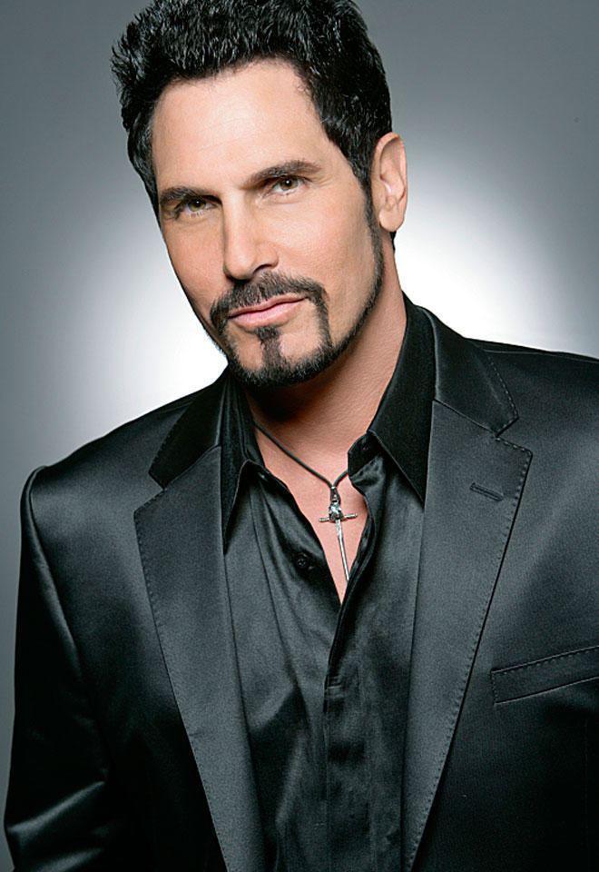 Don Diamont Don Diamont Dishes His Bold and the Beautiful Love Life