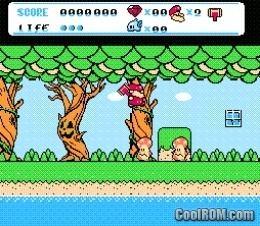 Don Doko Don 2 Don Doko Don 2 Japan ROM Download for Nintendo NES CoolROMcom
