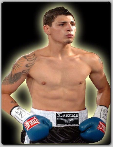 Don George (boxer) wwwsaddoboxingcomboxingimages2DonGeorge1jpg