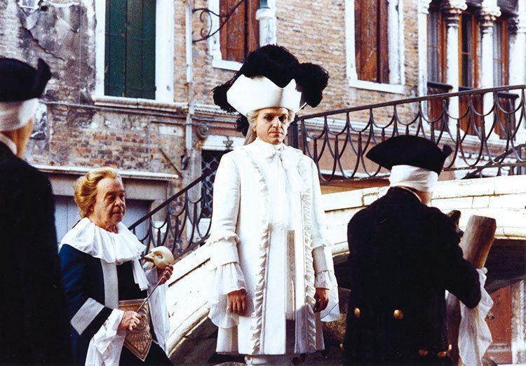 Don Giovanni (1979 film) DON GIOVANNI Il vecchio e il nuovo ORIZZONTI DI GLORIA La