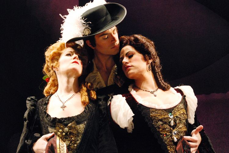 Don Giovanni OPERA in Cinema Mozart39s DON GIOVANNI Martha39s Vineyard Film Center