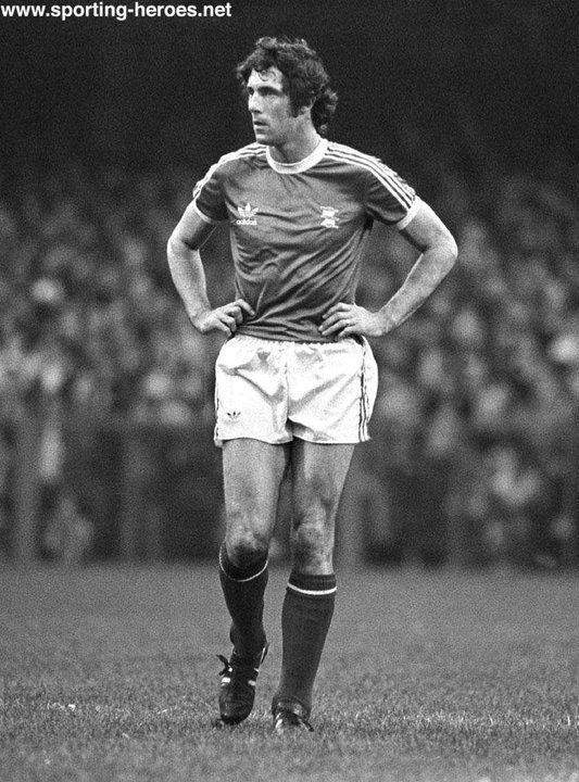 Don Givens Don GIVENS League appearances Birmingham City FC