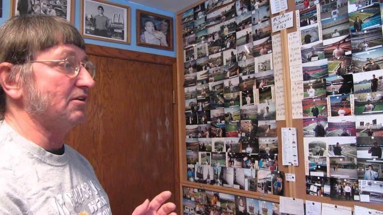 Don Gorske Big Mac enthusiast Don Gorske YouTube