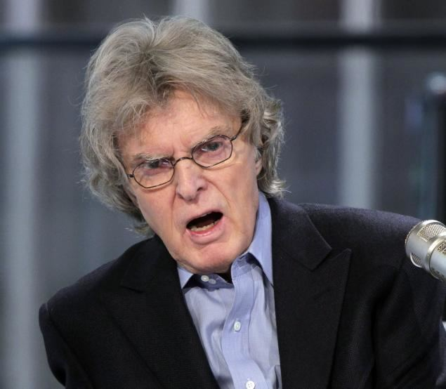 Don Imus Don Imus show leaving Fox Business Network NY Daily News