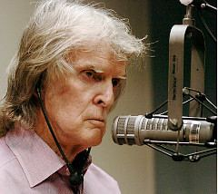 Don Imus Don Imus saved sports talk radio Mike and Mad Dog help