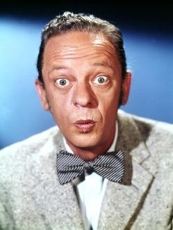 Don Knotts Don Knotts the legendary television character actor was born Jesse