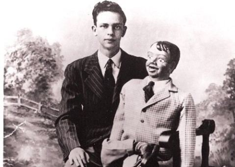 Don Knotts Don Knotts Was a Chicken Plucker Called JesseTruth Unproven