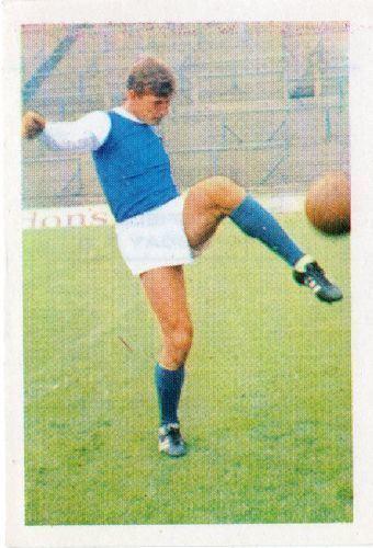 Don Megson SHEFFIELD WEDNESDAY Don Megson 218 1969 70 FKS Soccer