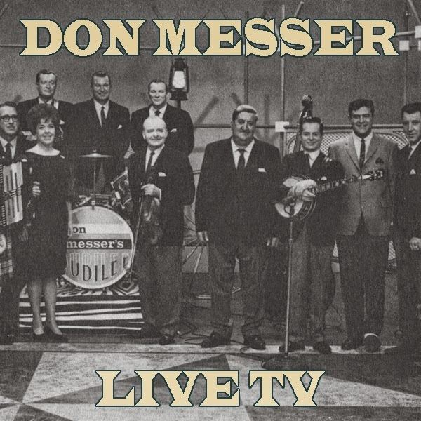 Don Messer's Jubilee The Great Canadian Fiddle and other Canadian Musical Folklore Don
