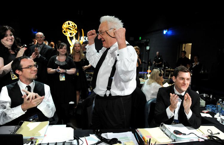 Don Mischer What Is Emmy Producer Don Mischer39s Awards Show Nightmare