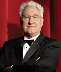 Don Mischer Don Mischer To Produce China Film Awards Show In Hollywood
