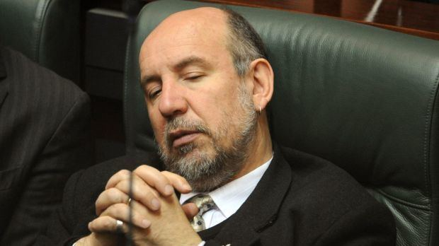 Don Nardella Don Nardella would walk away from Parliament with golden handshake