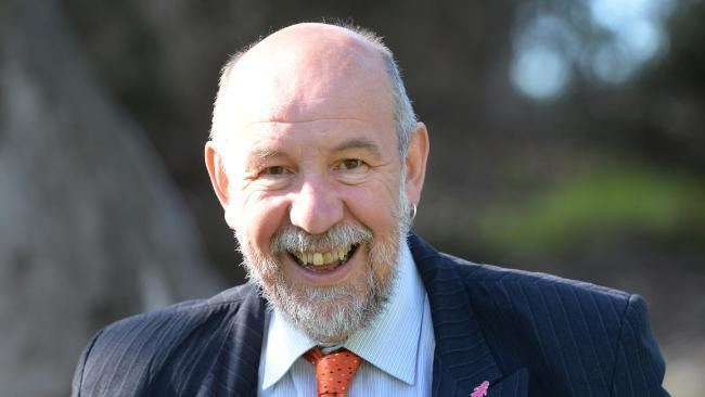Don Nardella Disgraced MP Don Nardella kicked out of Labor Caucus