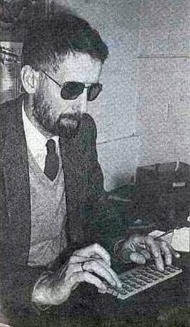 Don Priestley CPCRULEZ AMSTRAD CPC GAMES AUTEURS DE JEUX DON PRIESTLEYUK