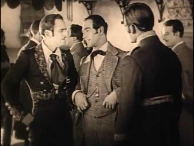 Don Q, Son of Zorro movie scenes DON Q SON OF ZORRO 1925 part 1 of 2 Douglas Fairbanks