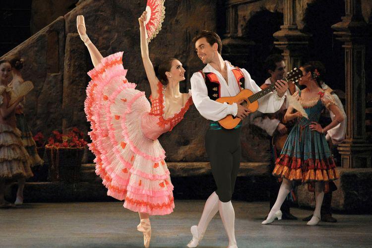 Don Quixote (ballet) Upcoming Events Los Angeles Ballet Presents Don Quixote Alex Theatre