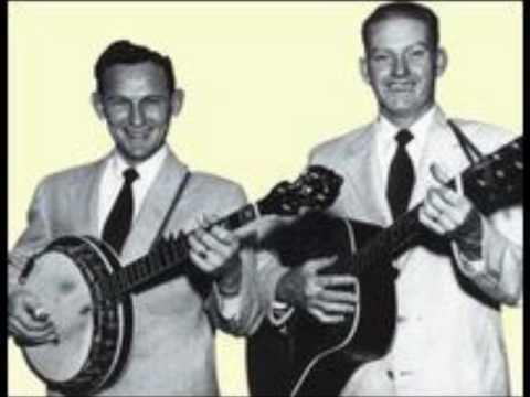 Don Reno Reno Smiley Im Talk Of The Town 1953 YouTube