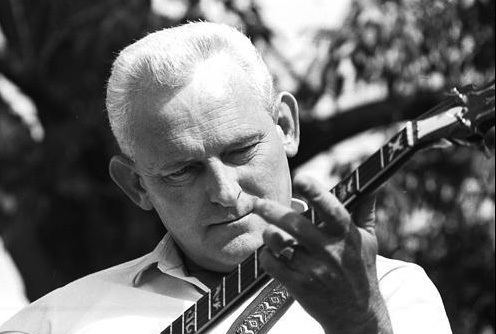 Don Reno Alvin Breeden remembered Bluegrass Today