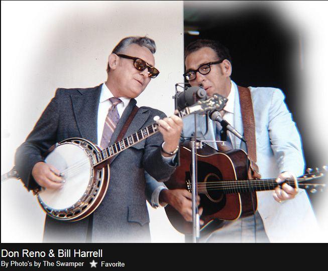 Don Reno Limehouse Blues Don Reno Reno amp Harrell