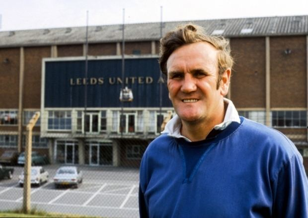 Don Revie Leeds United England39s rivalry with Scotland made for