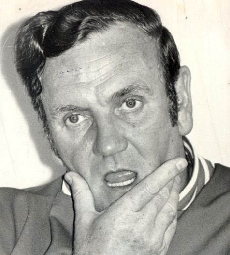 Don Revie The Damned United by Duncan Revie The son of Leeds legend