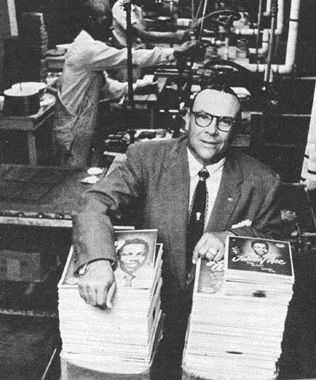 Don Robey - Alchetron, The Free Social Encyclopedia