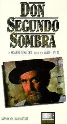 Don Segundo Sombra (film) Don Segundo Sombra film Wikipedia