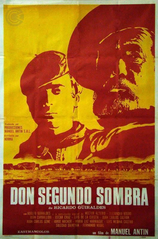 Don Segundo Sombra (film) Don Segundo Sombra