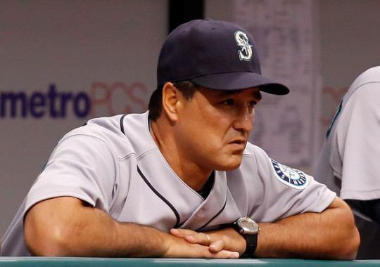 Don Wakamatsu Yankees add former Mariners manager Don Wakamatsu to scouting staff