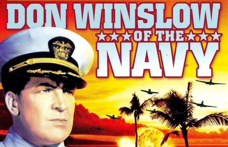 Don Winslow of the Navy Don Winslow of the Navy Chapter 2Flaming Death YouTube