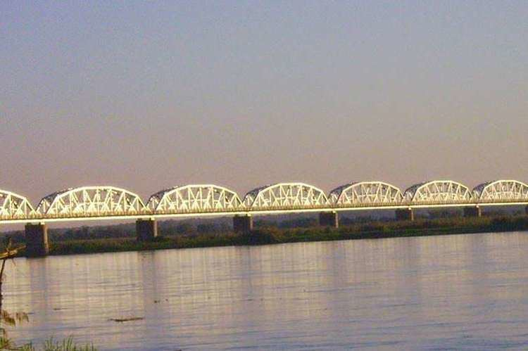 Dona Ana Bridge Top 10 Longest Bridges in Africa 2017