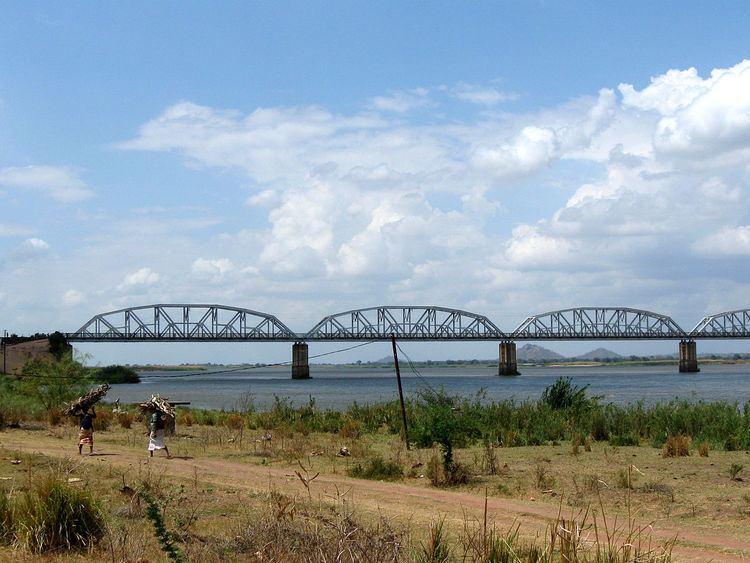 Dona Ana Bridge Dona Ana Bridge Wikipedia