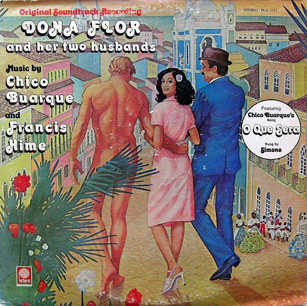 Dona Flor and Her Two Husbands Chico Buarque And Francis Hime Featuring Simone 3 Dona Flor And