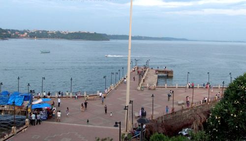 Dona Paula Dona Paula Beach Goa Dona Paula Beach Tour Travel Guide