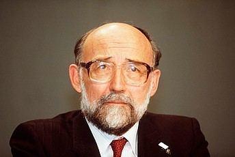Donald Acheson