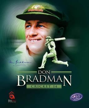Donald Bradman (Cricketer)