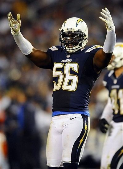Donald Butler Why the Chargers need to Resign Donald Butler Now Bolt