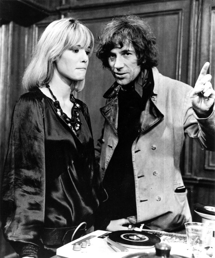 Donald Cammell Donald Cammell Movies Bio and Lists on MUBI