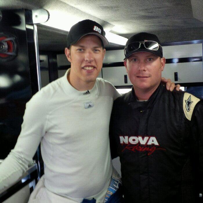 Donald Chisholm (racing driver) httpspbstwimgcomprofileimages3788000004995