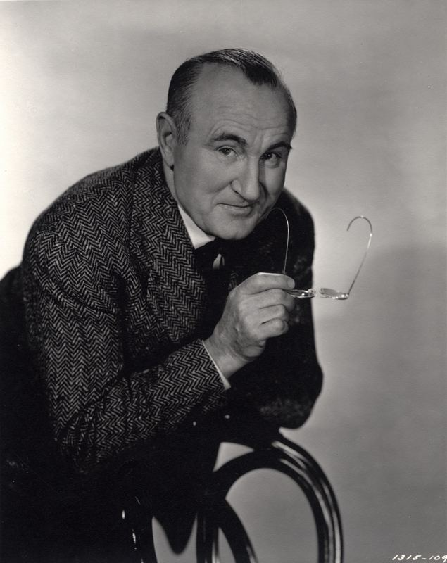 Donald Crisp Special Collections Online Donald Crisp in quotNational Velvetquot