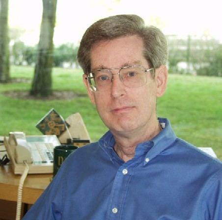 Donald D. Chamberlin