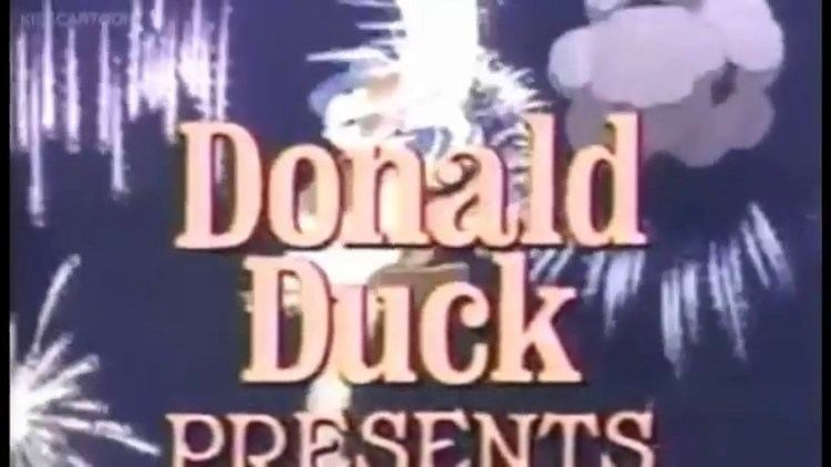 Donald Duck Presents Donald Duck Presents Episode 8 Animation For Child HD YouTube