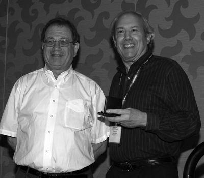 Donald Geman Donald Geman elected to NAS IMS Bulletin