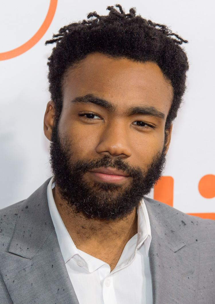 Donald Glover Donald Glover Wikipedia the free encyclopedia