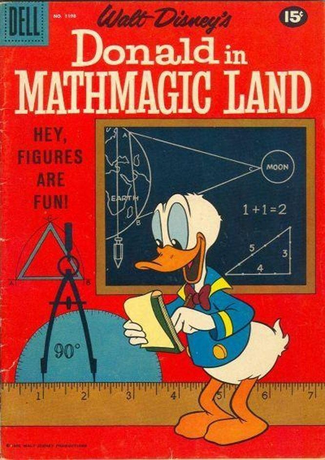 Donald in Mathmagic Land Subscene Subtitles for Donald in mathmagic land