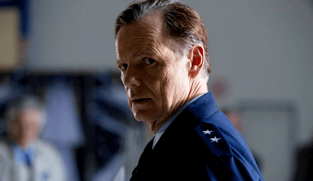 Donald J. Kutyna Bruce Greenwood as General Donald E Kutyna The Challenger