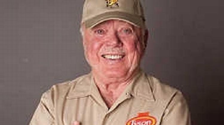 Donald J. Tyson Don Tyson Dies KATV