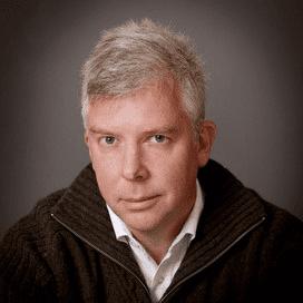 Donald McRae (author) Donald McRae (author)