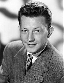 Donald O'Connor httpsuploadwikimediaorgwikipediacommonsthu