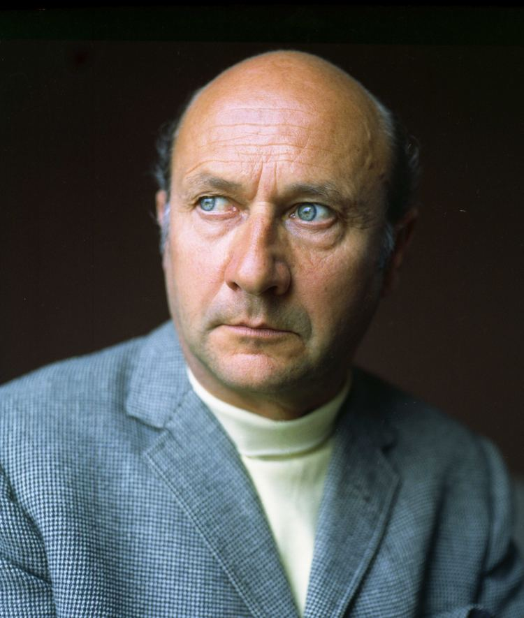 Donald Pleasence Donald Pleasence Wikipedia wolna encyklopedia